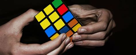 How to Solve a Rubik's Cube in 5 Seconds