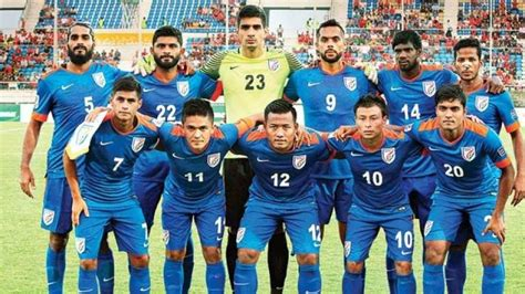 World Cup 2018: The history of Indian football team in