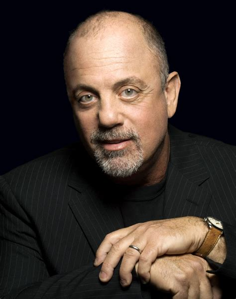 Billy Joel by Kevin Mazur : Performing Songwriter Ent