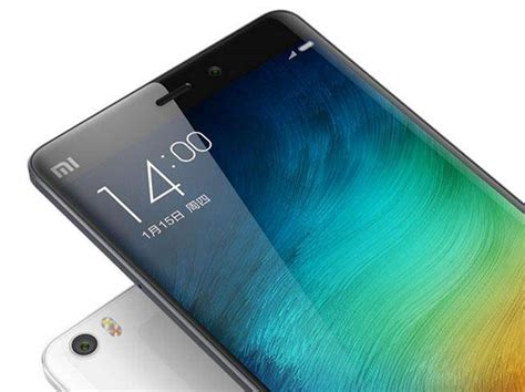 Xiaomi Mi 5 Listed on Retailer's Website with Specs