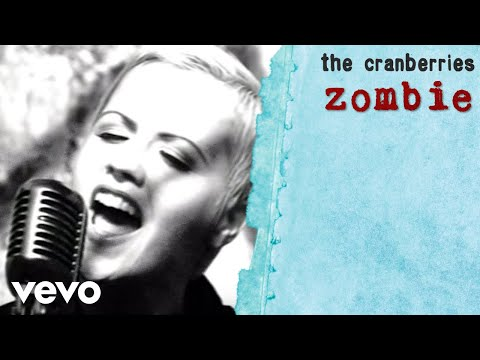 Dolores O'Riordan and The Cranberries create Something