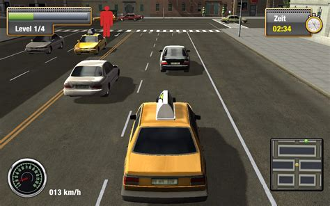 New York Taxi Simulator Free Download Games For PC Windows