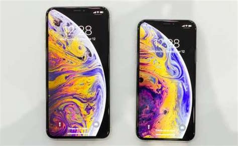 IPHONE XS vs IPHONE XS Max vs IPHONE XR: SPECIFICATIILE