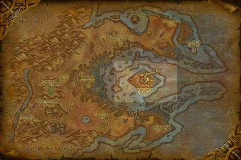 """Trademark for """"Eye of Azshara"""" Spotted - Possible"""