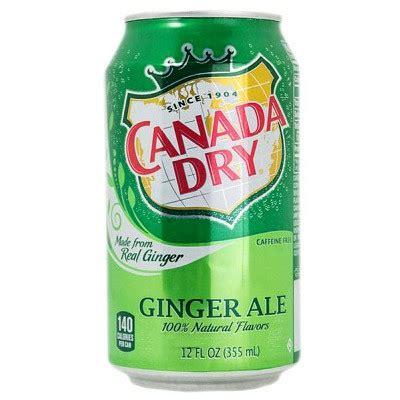 Jim Beam Ginger Ale Can Nutrition Facts - The Best Picture