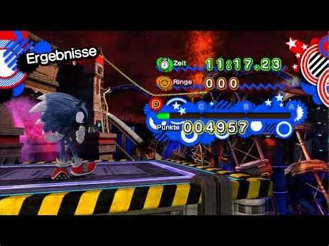 Sonic Generations - Sonic Werehog Mod [with Download Link