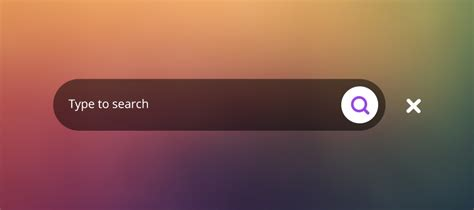 Create CSS3 Animated Search Box - icanbecreative
