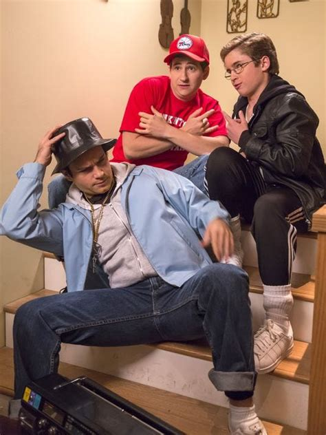 'Goldbergs' adds Beastie Boys to its '80s soundtrack