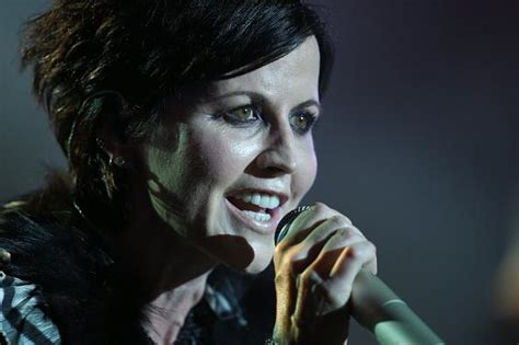 Dolores O'Riordan Cause Of Death: Did Cranberries Singer