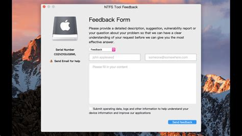 NTFSTool for Mac: Free Download + Review [Latest Version]
