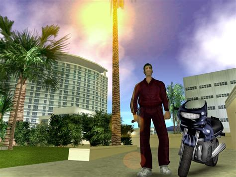 Download GTA Vice City - Grand Theft Auto for PC - Free