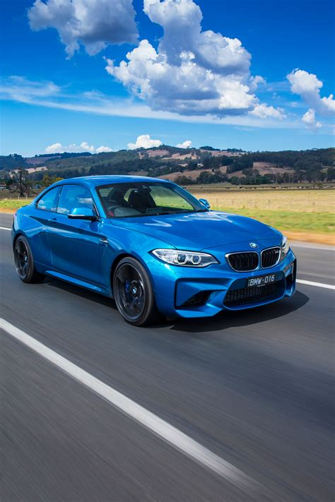 2016 BMW M2 Review: Track Test | CarAdvice