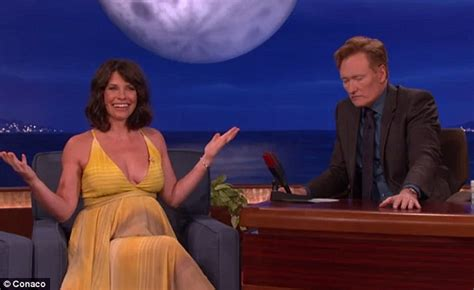 Pregnant Evangeline Lilly hints at sex of unborn baby on