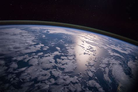 Travel Around The Earth View Of The Cosmos Hd Wallpaper