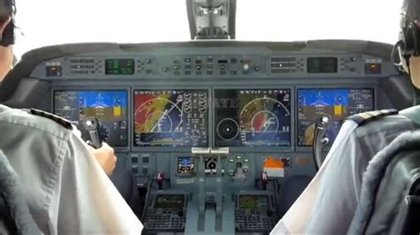 gulfstream G550 Taxi & Take-off from Beirut - YouTube