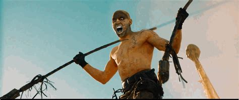 The 'Mad Max: Fury Road' Trailer Is Now On Everybody's