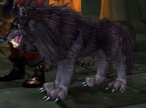 Bloodaxe Worg - WoWWiki - Your guide to the World of Warcraft