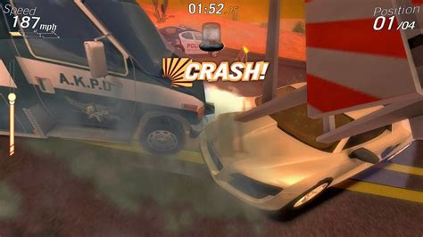 Crazy Cars Free Download Games For PC Windows 7/8/8