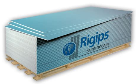 Rigips Blue Acoustic 2
