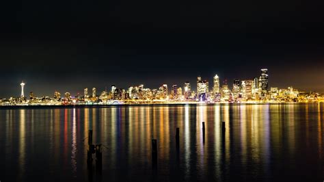 Reader's Lens | Seattle's bright lights | The Seattle Times
