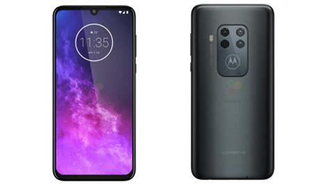 Motorola One Zoom Specifications, Photos Leaked; Quad Rear