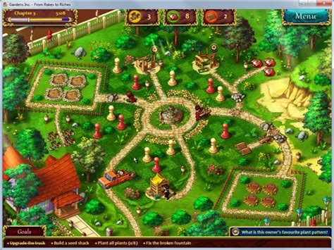 Free Download Gardens Inc PC Games For Windows 7/8/8