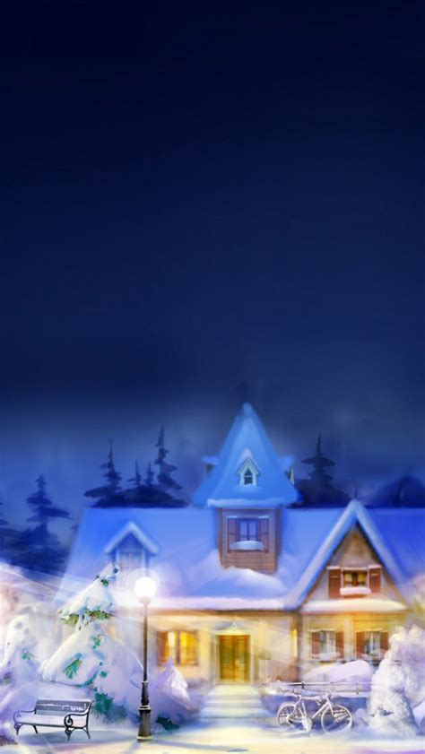 50 Christmas HD Wallpapers For Iphone – The WoW Style
