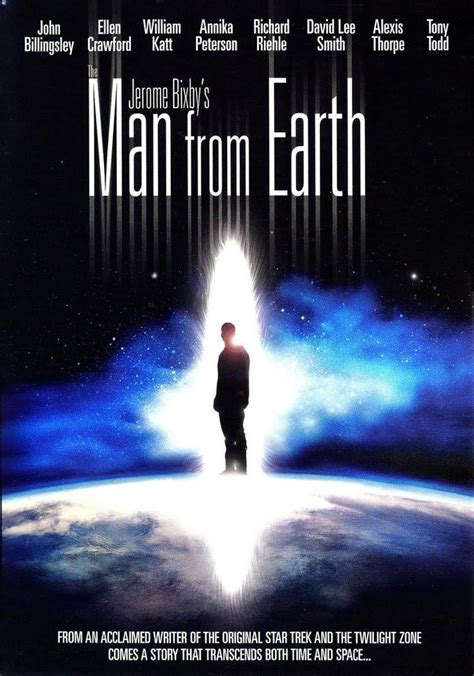 The Man from Earth (2007) - FilmAffinity