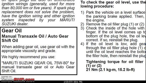 ARTICLE: Synthetic oil vs Mineral oil - Page 371 - Team-BHP