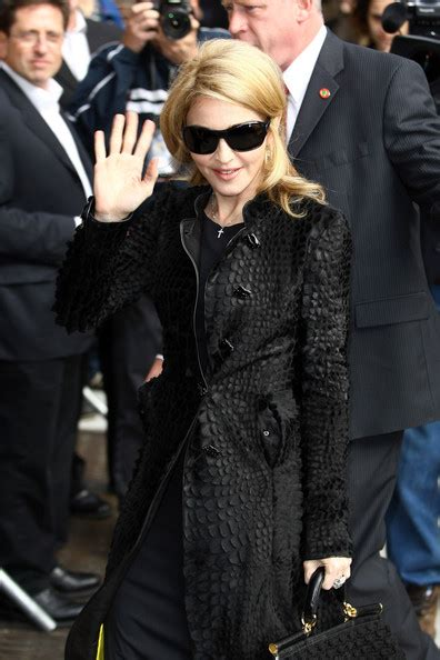 """Madonna - Madonna Visits """"Late Show With David Letterman"""