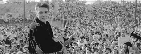 Elvis: a life in pictures | OUPblog