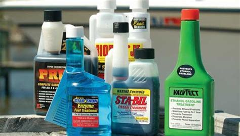 Fuel Additives: Snake Oil or Good Science? >> Scuttlebutt