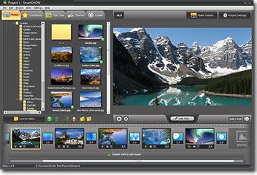 Smart Slideshow Maker   Create HD Slideshow with Special