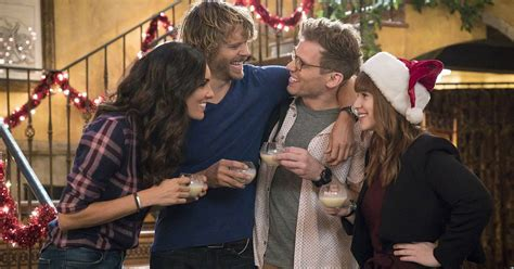 All Is Bright - NCIS: Los Angeles S09E11   TVmaze