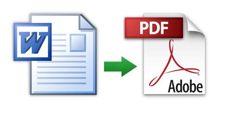 How to save a file to PDF in WORD and EXCEL 2013 - WP