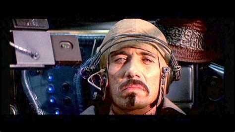 Some of the Best Moustaches in Science Fiction!   Enemy of