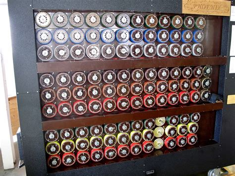 The Imitation Game - TURING'S BOMBE CALLED VICTORY