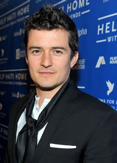 Hollywood Stars: Orlando Bloom Profile, Biography And