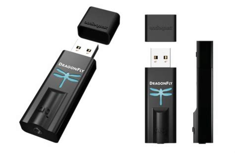 AudioQuest DragonFly 1