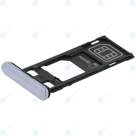 Sony Xperia T2 Ultra Sim Tray - Anime Obsessed